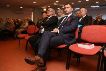 """Cristian Niculescu Tagarlas: """"PNL trebuie recunoscut ca singurul partid istoric care a fost intotdeauna aproape de monarhie"""""""