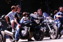 500 de motociclisti sunt asteptati in Maramures la un mars moto