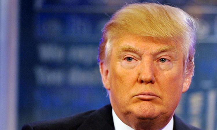 Un sat din India va purta numele presedintelui american Donald Trump