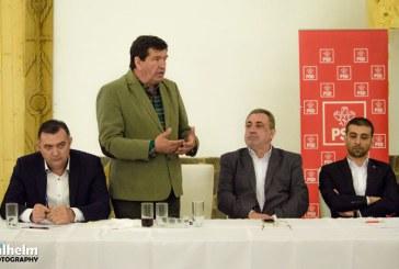 PNL Sighetu Marmatiei da startul campaniei murdare in Maramures
