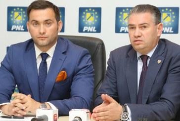 """Vicepresedintele PNL, Ben-Oni Ardelean: """"Cristian Niculescu Tagarlas are toate sansele sa castige Primaria"""""""