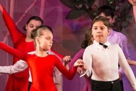 "Iubitori de dans din 9 tari, ""specializati"" la scoala Prodance 2000 Baia Mare (FOTO)"
