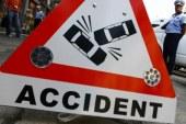Accident in Baia Mare: A intrat cu masina intr-un alt autoturism parcat pe marginea drumului