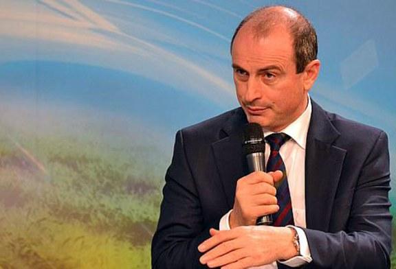 Achim Irimescu: Statiunile de cercetare in domeniul agricol vor trece in subordinea Ministerului Agriculturii