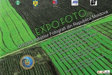 Expozitia membrilor Uniunii Fotografilor din Republica Moldova, la Cernesti
