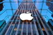 Actiunile Apple au atins un nou record dupa ce compania a raportat rezultate trimestriale peste asteptari