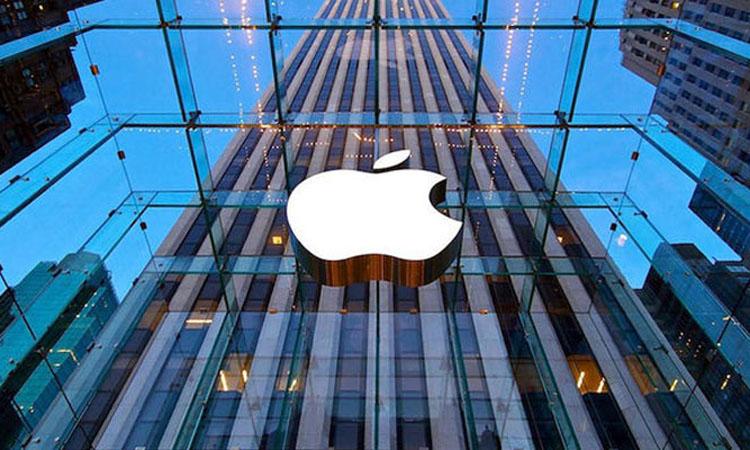 Apple, dat in judecata de Qualcomm