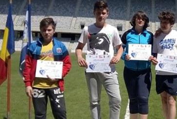 Afla rezultatele obtinute de atletii de la LPS Baia Mare la ultimele competitii (FOTO)