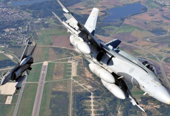 Columbia a decis efectuarea de bombardamente aeriene impotriva bandelor criminale