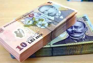 Legea salarizarii: Cel mai mic salariu din sectorul bugetar va fi de 1.625 de lei