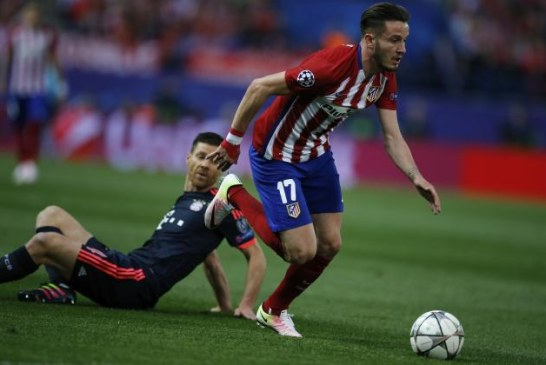 Fotbal: Atletico Madrid s-a calificat in finala Ligii Campionilor