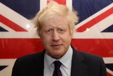 Brexit: Boris Johnson compara UE cu Hitler