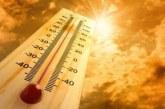 ANM: Canicula si disconfort termic pana duminica la ora 12:00, la nivelul intregii tari