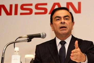 CEO-ul Carlos Ghosn spune ca fuziunea intre Renault si Nissan nu va avea loc inainte de 2020