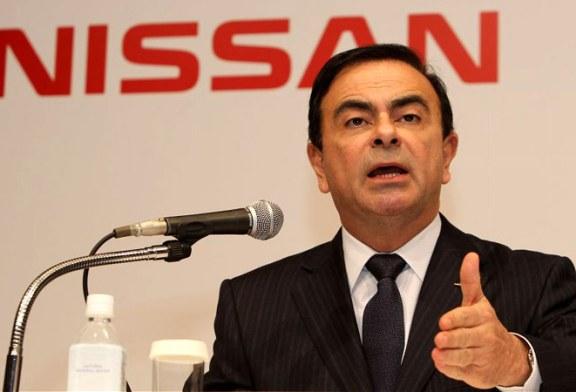 Carlos Ghosn: Renault ar putea lansa un model electric low-cost de 8.000 de dolari in urmatorii doi ani