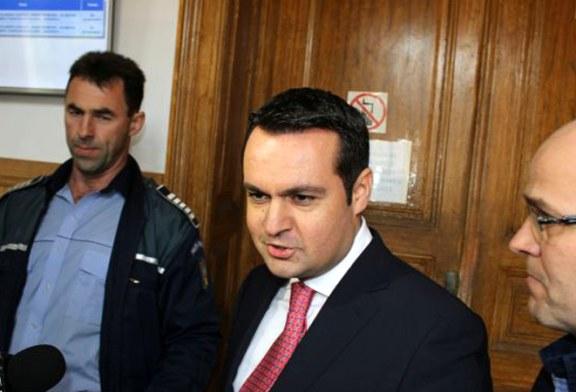 Instanta a decis: Primarul Catalin Chereches ramane in arest preventiv