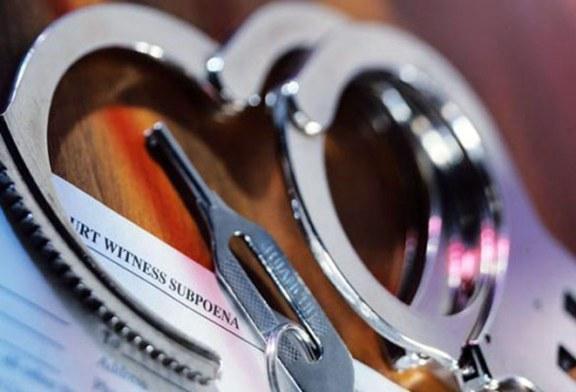 Baimarean retinut pentru tentativa la talharie si tentativa la furt calificat