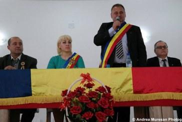 Comuna Cernesti s-a infratit cu o comuna din Republica Moldova (FOTO)