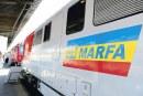 CFR Marfa ar putea avea in 2018 un buget de investitii de 81 milioane lei