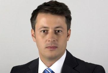 Senatorul Ciprian Rogojan s-a inscris in PNL
