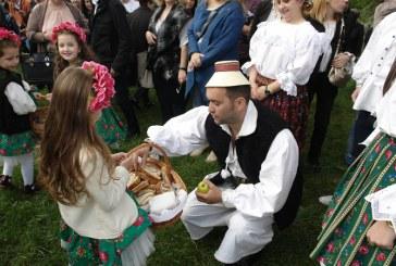 Cristian Niculescu Tagarlas: Traditiile Maramuresului reprezinta bagajul nostru spiritual