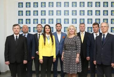 Audiente zilnice organizate de viitori consilieri locali ai PNL Baia Mare, in perioada 30 mai – 3 iunie