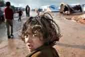 Record mondial: Peste 70 milioane de refugiati si de persoane stramutate la sfarsitul anului 2018