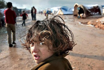 UNICEF cere Uniunii Europene sa previna disparitia copiilor migranti