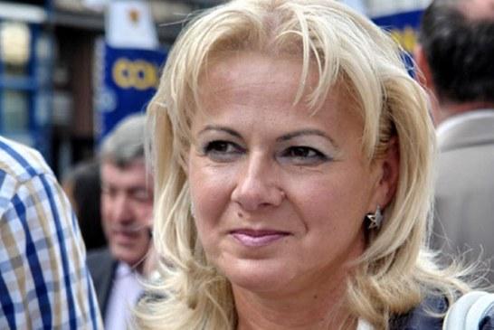 """Deputatul Cornelia Negrut: """"ALDE propune o crestere economica pragmatica, bazata pe un Pact National de Investitii"""""""