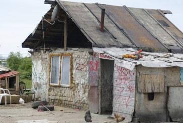 """Locuitorii """"asezarilor informale"""" de pe Craica, Pirita si zona Gara primesc lemne pentru incalzire. Afla in ce conditii"""