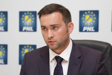 """Viceprimarul Cristian Niculescu Tagarlas: """"Voi aplica principiile Legalitate, Transparenta, Moralitate"""""""