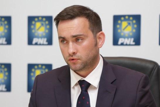 """PNL despre situatia financiara a municipiului: """"Baia Mare se afla intr-o situatie grava"""""""