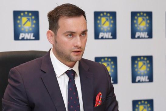 PNL Maramures, in colaps. Cristian Niculescu: Ori curatam organizatia, ori disparem in neant