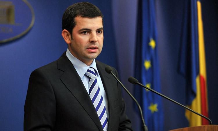 Daniel Constantin: Pro Romania nu va face aliante politice pana dupa alegerile parlamentare din 2020