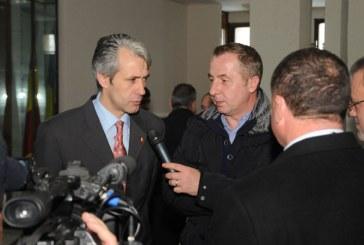 Tataru interesat de apa pe care o bem in Baia Mare!