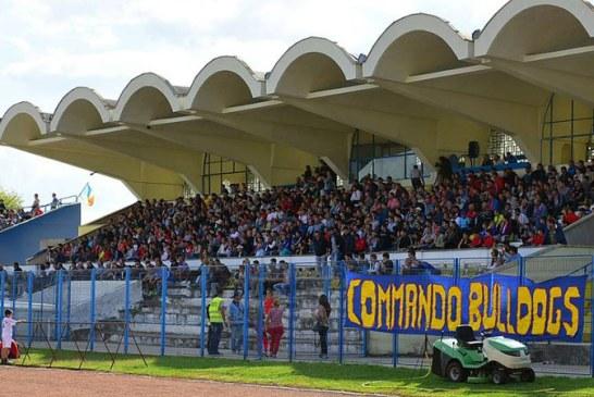 Fotbal: FCM Baia Mare pierde la limita meciul de la Arad