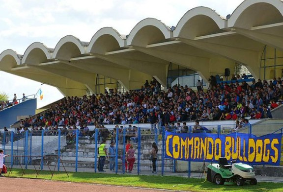 Fotbal: FRF, decizie drastica pentru FCM Baia Mare