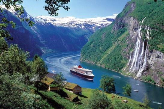 Destinatii de vacanta 2016: Fiordurile Scandinaviei