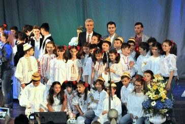 Tineri baimareni in EuRopa