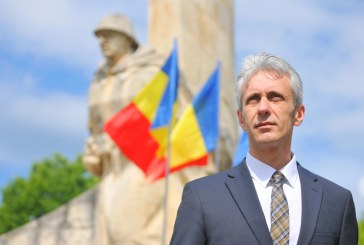 Mesajul deputatului PSD Florin Tataru, cu ocazia Zilei Independentei de Stat a Romaniei si a Zilei Europei