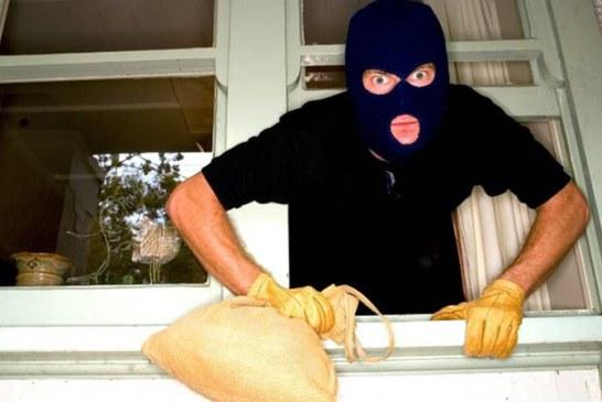 Cercetat pentru comiterea mai multor furturi calificate, retinut de politistii din Sighetu Marmatiei pentru 24 de ore