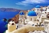 MAE: Atentionare de calatorie pentru Grecia-risc ridicat de incendii de vegetatie, dar si ploi torentiale si furtuni puternice