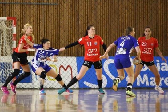 Handbal: Final Four-ul Cupei Romaniei nu va mai avea loc in Baia Mare