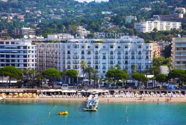 Un hotel de lux din Cannes alunga pescarusii incomozi de pe terasa cu ajutorul… pasarilor de prada