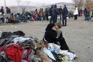 ONU: 65,6 milioane de persoane au fost stramutate sau refugiate in 2016, un nou record