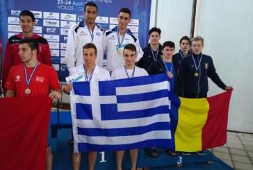 Inot: Romania a obtinut opt medalii in prima zi a Balcaniadei
