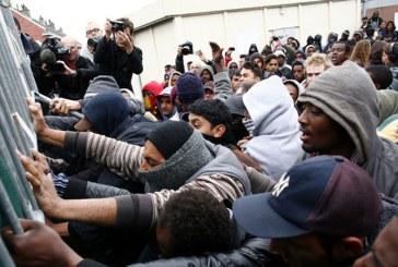 Autoritatile belgiene au detectat in 2017 risc de amenintare din partea a 125 de solicitanti de azil