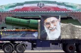 """Iranul ameninta ca va lovi SUA si Israelul daca acestea comit """"cea mai mica eroare"""""""