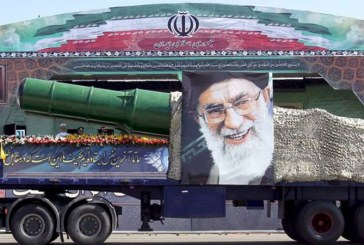 "Iranul afirma ca Israelul ""va regreta"" daca va continua sa atace Siria"