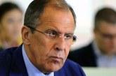Moscova pregateste o vizita a lui Lavrov marti la Washington